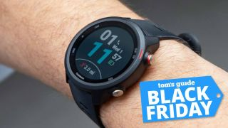 Garmin Forerunner 245 deal