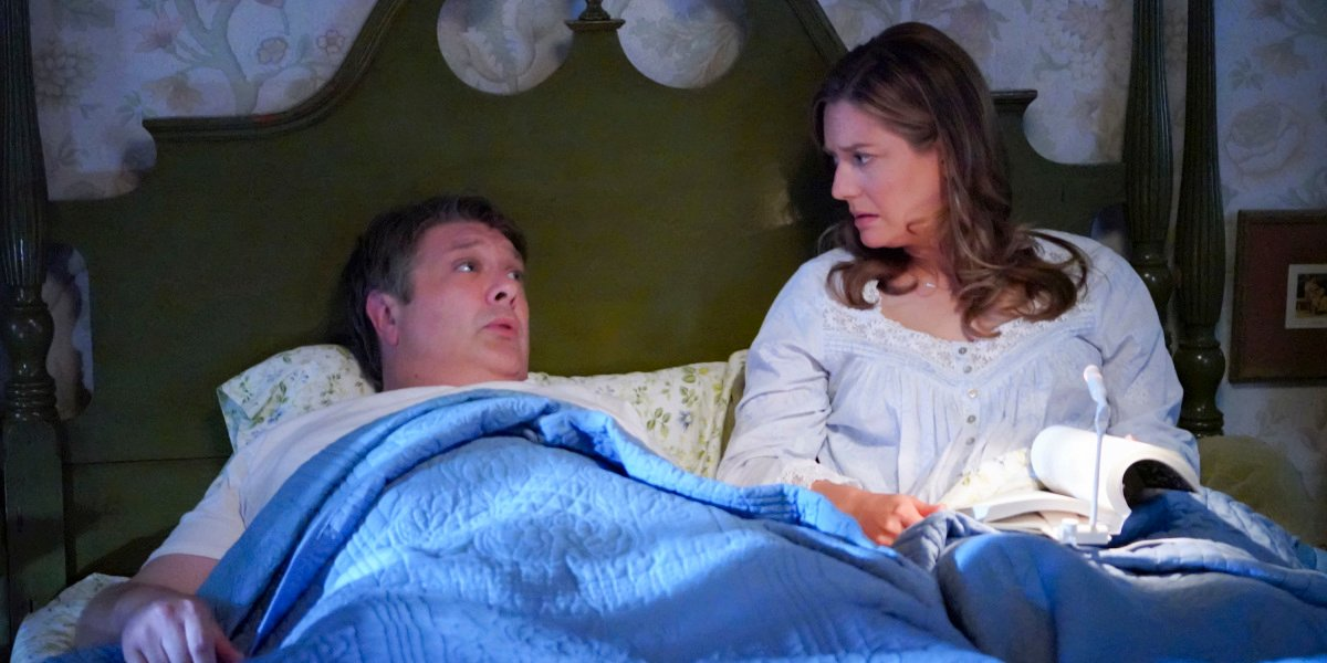 george and mary cooper young sheldon cbs
