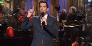 The SNL Joke That Got John Mulaney Investigated By The Secret Service