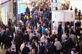 Integrated Systems Europe 2016 Wraps Up with Record Attendance Numbers