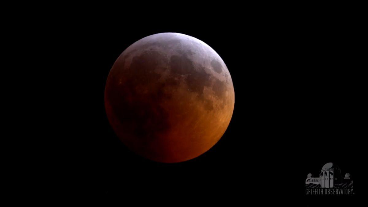 blood moon 2019 east coast - photo #48