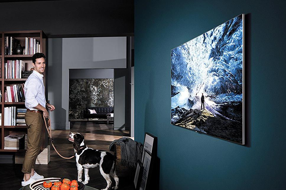 Are Samsung QLED TVs Worth It? | Tom's Guide