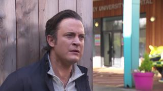 Luke Morgan played by Gary Lucy in Hollyoaks