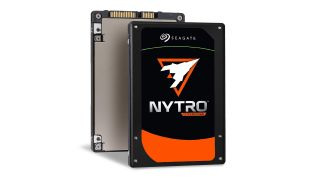 The Seagate Nytro 1351 enterprise SSD is surprisingly cheap