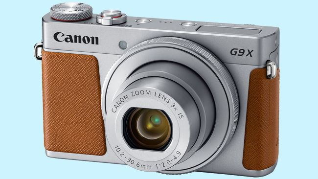 The 10 best point-and-shoot cameras in 2018