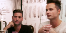 Million Dollar Listing Star Says Ghosts Kept Him From Having Sex In New House