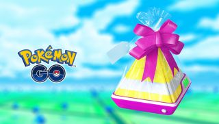 Pokemon Go Christmas Event 2019.Pokemon Go Gift Event Goes Live Today And You Could Open A