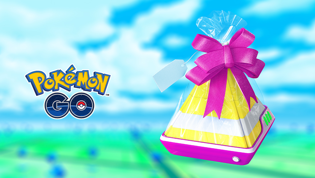 Pokemon Go Gift event goes live today and you could open a Shiny