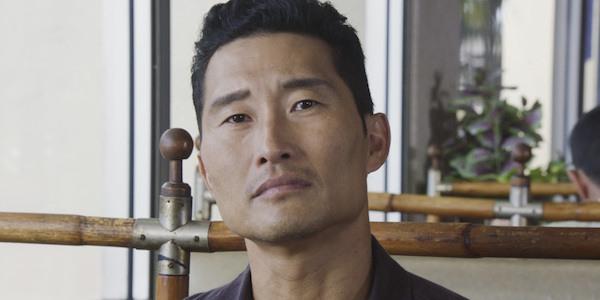 Daniel Dae Kim Hawaii Five-0 CBS