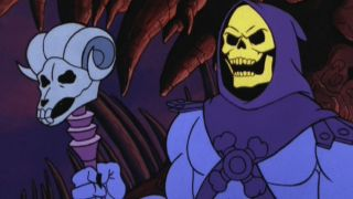 Masters of the Universe He-Man Netflx