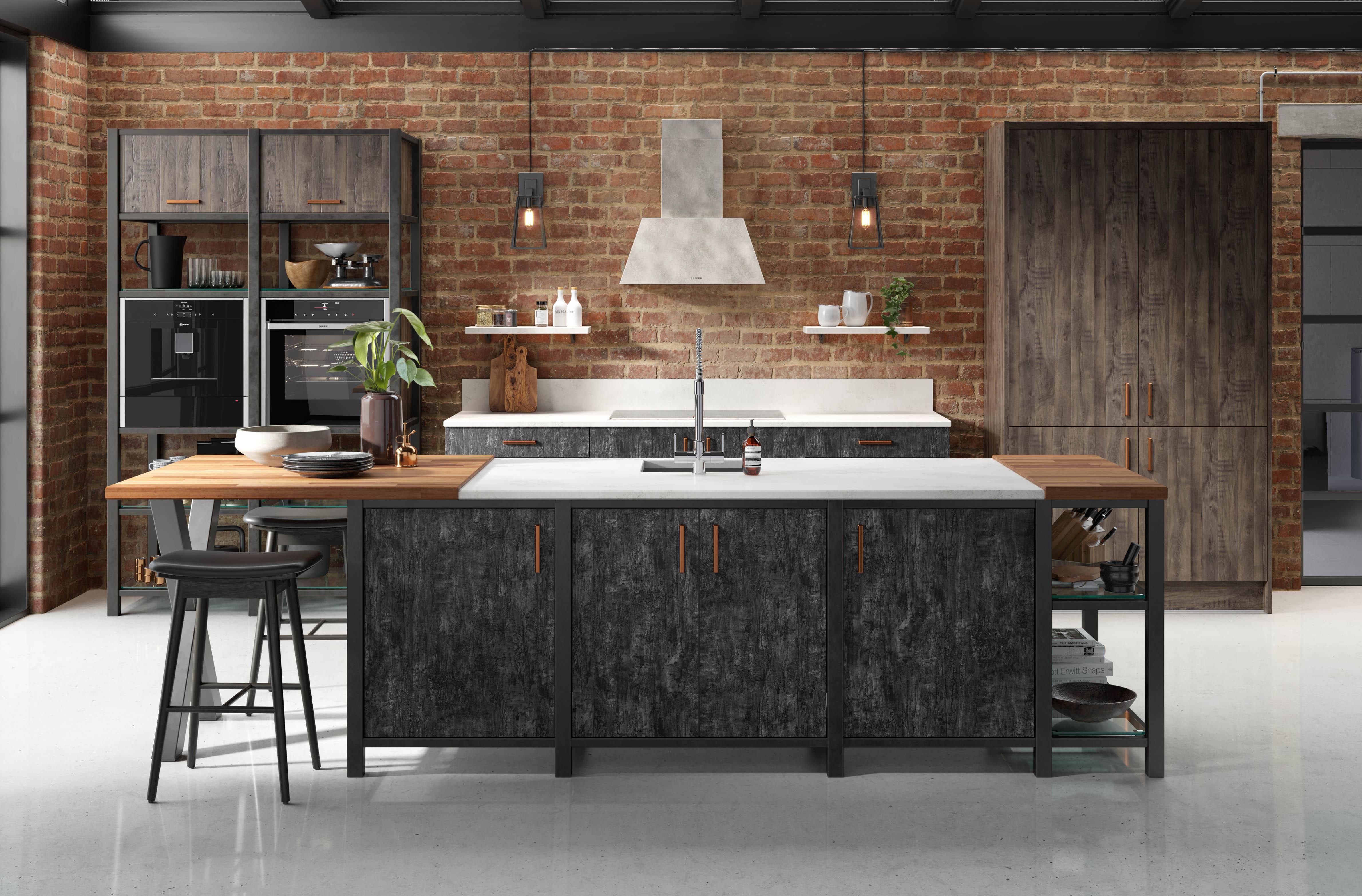 22 Perfect Modern Kitchen Ideas Homebuilding