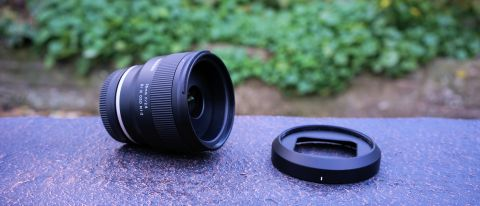 Tamron 35mm f/2.8 Di III OSD M1:2 review