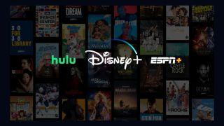 Disney Plus and Hulu