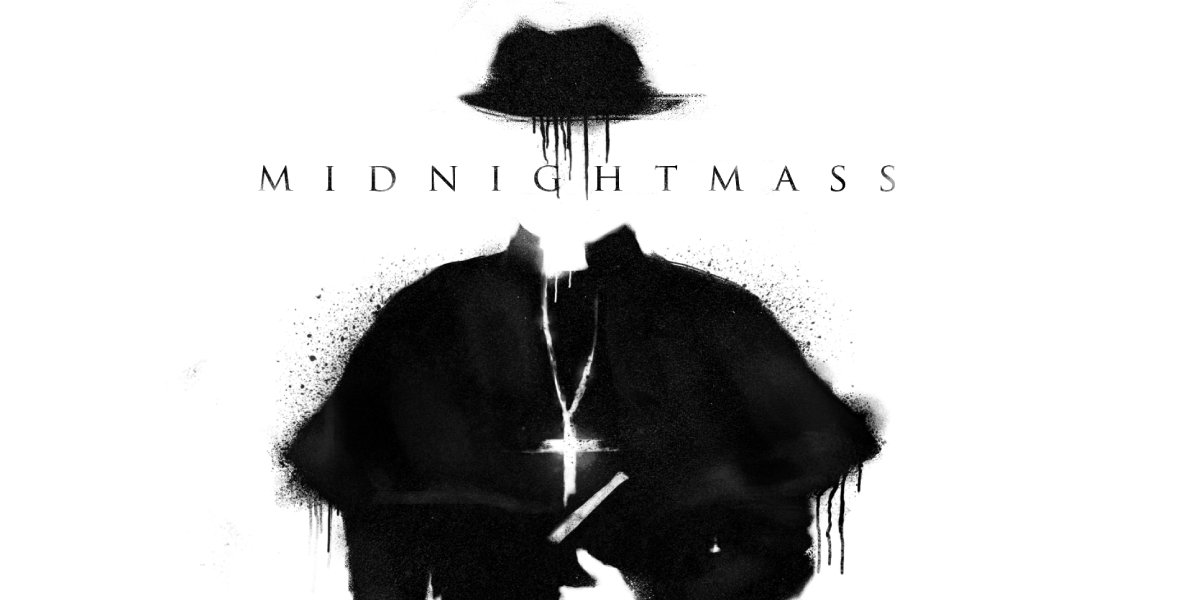 A promo image for Midnight Mass