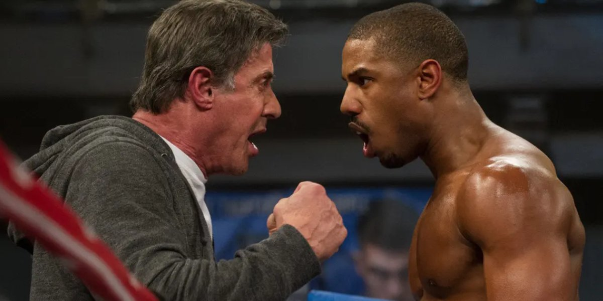 Creed: 12 Cool Behind-The-Scenes Facts About The Michael B. Jordan Movie