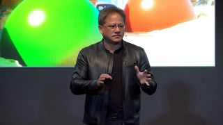 Nvidia talks DX12, including GameWorks support   PC Gamer