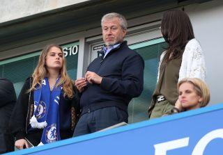 Chelsea v Sunderland – Premier League – Stamford Bridge