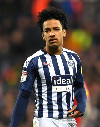 West Bromwich Albion v Middlesbrough – Sky Bet Championship – The Hawthorns