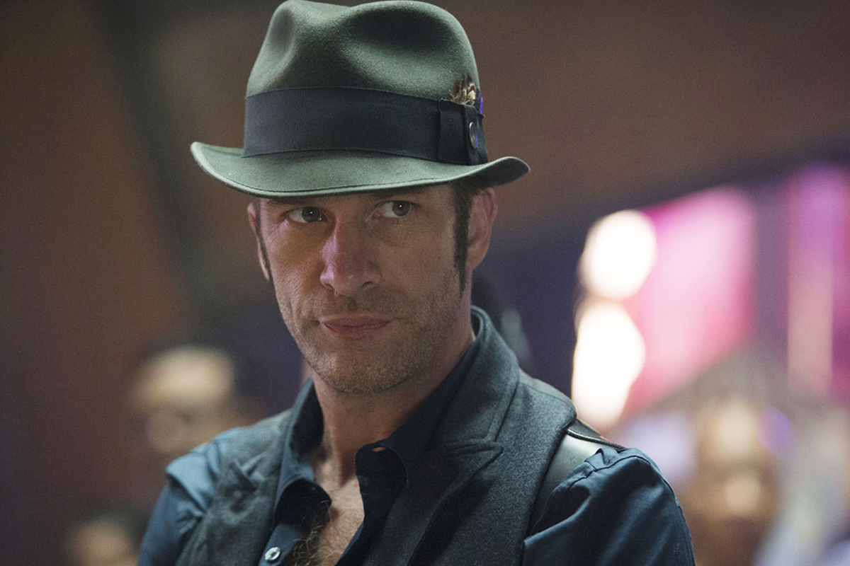 """The story arc of Detective Miller, played by Thomas Jane, is without a doubt one of the highlights of """"The Expanse"""" Season 1."""