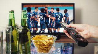 How to stream football