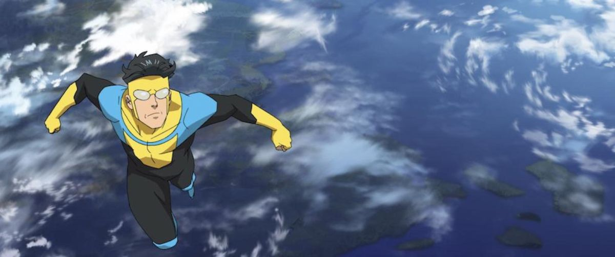 'Invincible' 1.06 Review: You Look Kind of Dead
