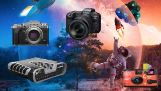 Canon EOS R5 and Fujifilm X-T4 leaks, new Lomo camera, Sony favors PlayStation over camera, Photoshop birthday