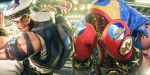 Street Fighter V's Response To Ad Backlash Leaves A Lot To Be Desired