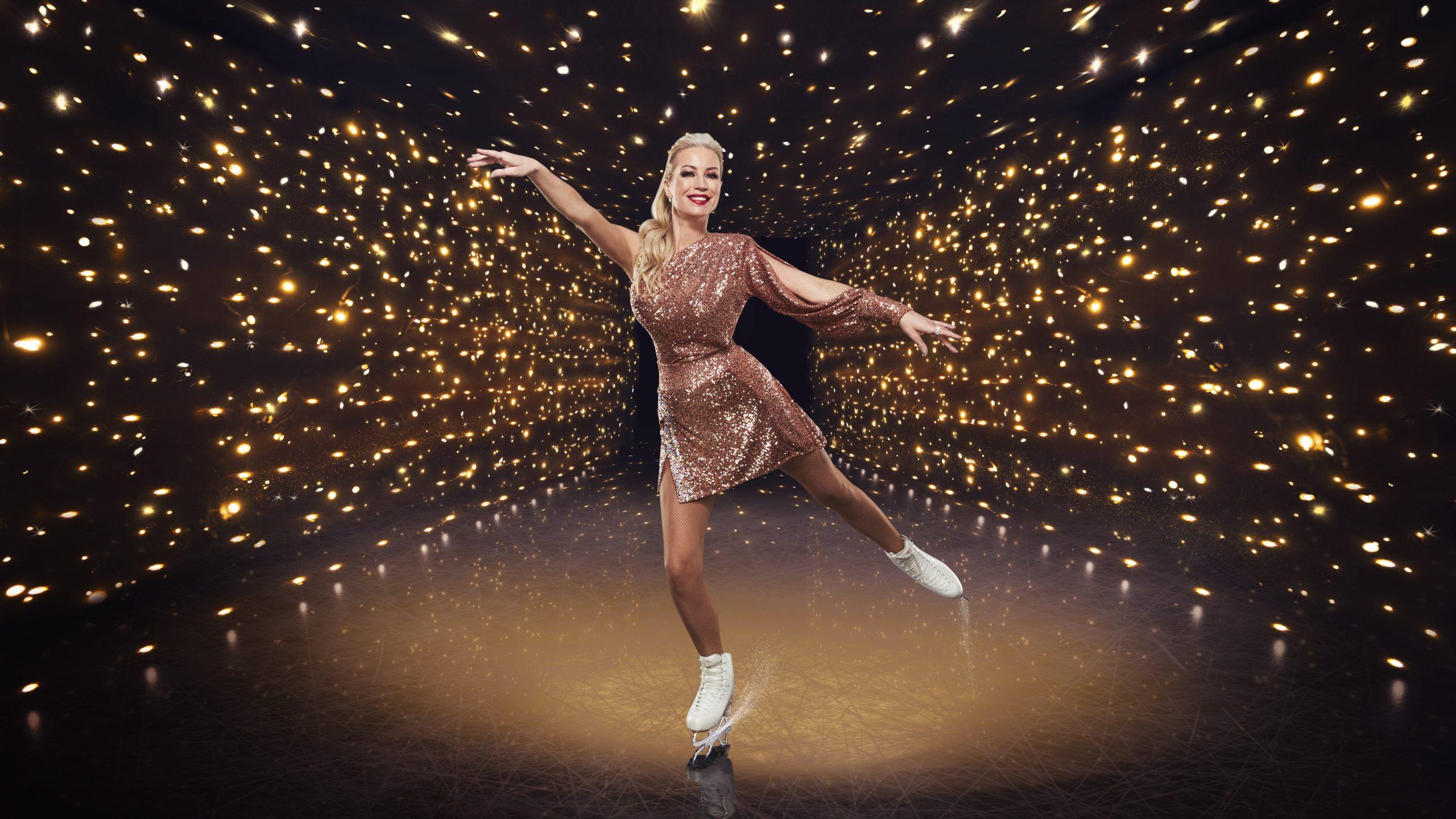 Dancing On Ice 2021