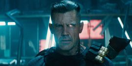 Deadpool Creator Explains Why Josh Brolin's Cable Needs His Own Movie