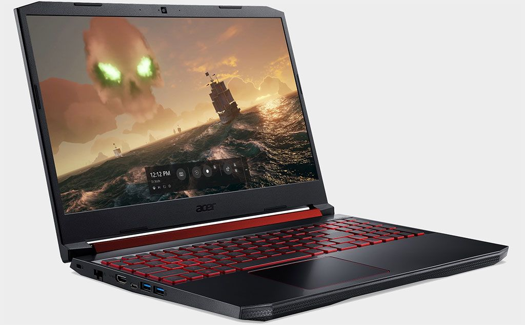 This 144Hz gaming laptop with a Core i5 CPU and RTX 2060 is just $799