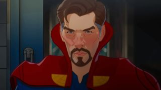 Doctor Strange in What If...?