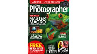 Digital Photographer Magazine issue 218