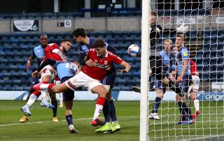 Wycombe Wanderers v Middlesbrough – Sky Bet Championship – Adams Park