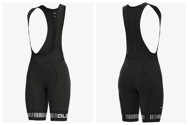 Alé Women's Strada PRR Bib Shorts