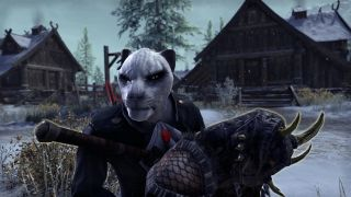 The Elder Scrolls Online vampire abilities