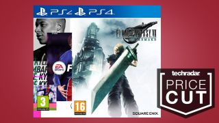 Black Friday PS4 games deal