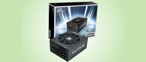 FSP Hydro PTM Pro 1200W Power Supply Review