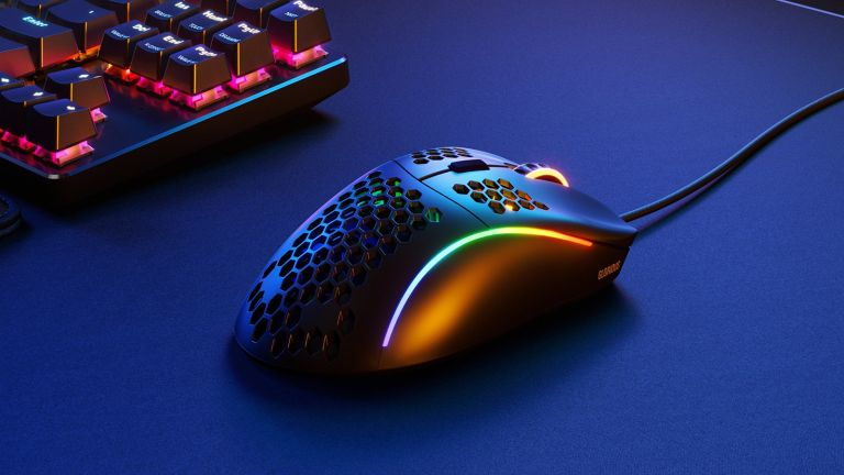 best gaming mouse Glorious Model D