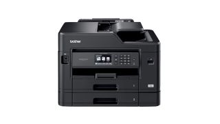 The Brother Business Smart MFCJ6530DW Colour Inkjet All-in-One A3 Printer