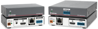 Extron Introduces Long Distance HDMI Twisted Pair Extender