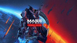 Mass Effect Legendary Edition pre-order