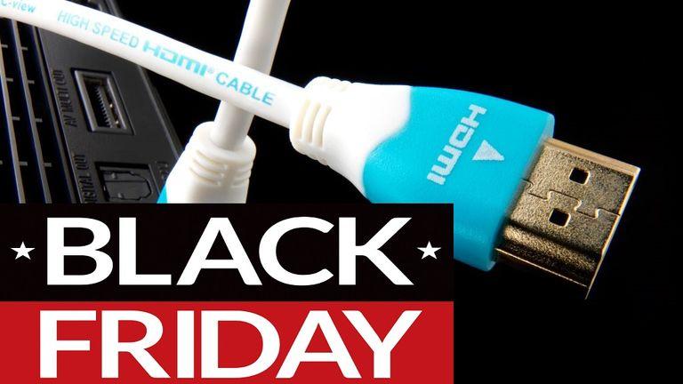 HDMI Black Friday deals