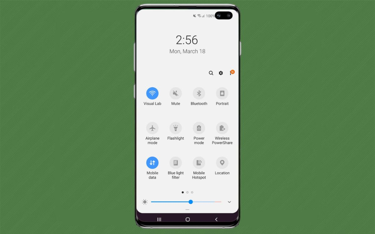 How to Use the Galaxy S10's Wireless PowerShare Feature | Tom's Guide