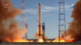 Russia Launches Spektr-RG, a New X-Ray Observatory, into Space