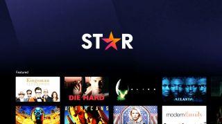 Disney Plus Star Channel