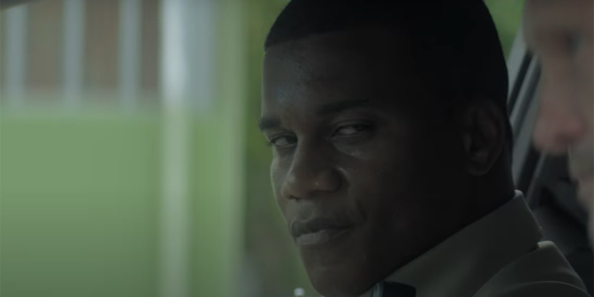 All American: Homecoming: Cory Hardrict