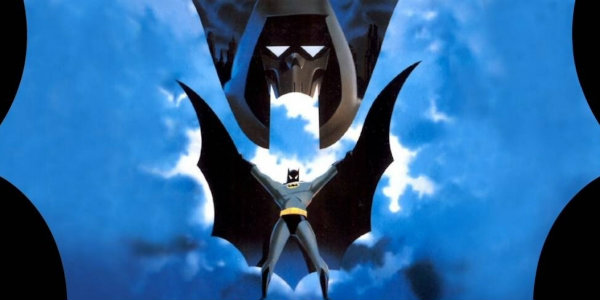 Batman Mask of the Phantasm Poster