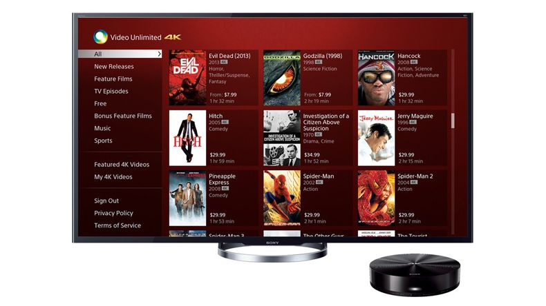 How to watch 4K video online and on TV | What Hi-Fi?