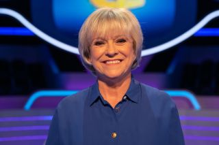 Sue Barker A Question Of Sport host