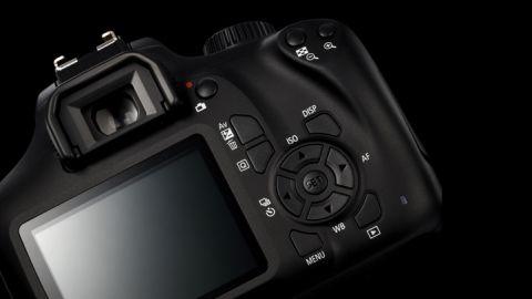 Canon EOS Rebel T100 / EOS 4000D / EOS 3000D review